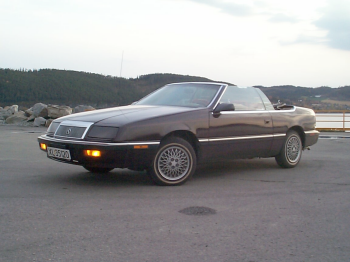 Chrysler Le Baron 1994